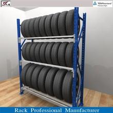 Top Quality Adjustable Tire Rack, Auto Parts Rack