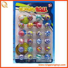 Free sample rubber ball with low price SP71812015-6A-4
