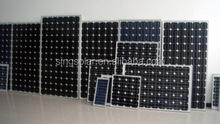 Price for solar panel / Price per watt solar panel / Low price solar panel SFM26060