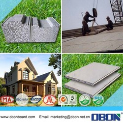 OBON cheap lightweight soundproofing panels home depot prefab homes