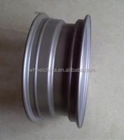 5X114.3 steel wheels