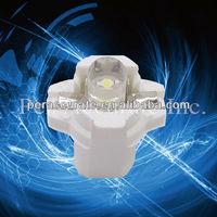 LED dashboard light T5 B8.3D B8.5D automobile led light