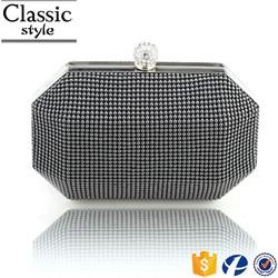 CR Famous brand manufacturer new design high quality hexagon aluminium box