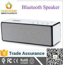 Mini Speaker TF card/MP3/USB Player Radio Stereo Heavy Bass Speakers LED audio