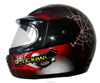 CARTOON PICTURE CHILDREN HELMETS MOTOCYCLE FULL FACE cascos motociclistas TN8636 PP LOW PRICE