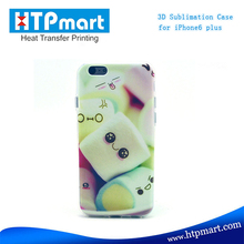New arrival fashional hot selling sublimation 5.5 inch wallet phone case