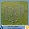 2016 hot sale durable and anti-rust dog kennel/pet house/dog cage/run/carrier