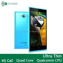 OEM China Cheap ips Screen 5 inch android phone 8mp+2mp camera 4G quad core smartphone