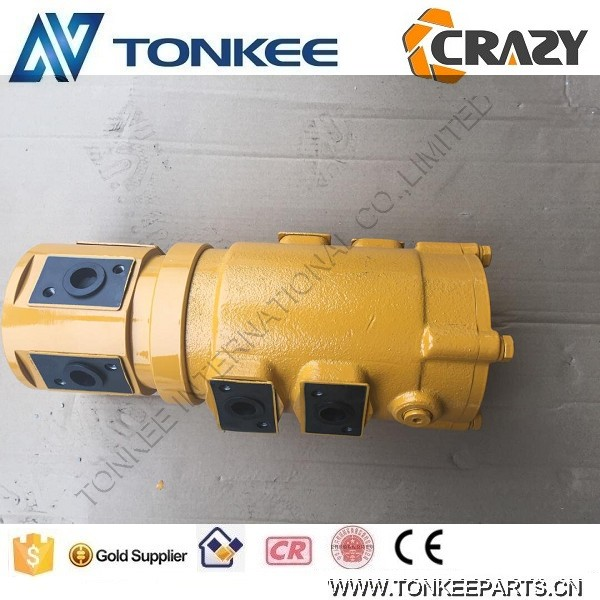 SY205 SY215 SY225 SY235 hydraulic center joint swivel centre joint for SANY.jpg