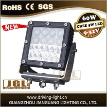 New led offroad driving light 60watt lightstorm offroad driving lamp for all cars
