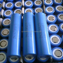 In stock !LGAAS3 battery cell 2200mah lg18650 lithium ion battery cell 3.7V lg 18650 for e cig and power tool pk lg he2 lg he4