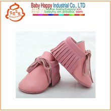 China newest design for girls baby shoe pictures