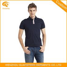 Cheap Golf Quick Dry Polo Shirt