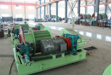 all kinds of model electric winding engine made in china