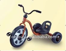 Hot Sale Kids Metal Tricycle For Wholesale