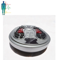 electric roller foot massage,infared magnetic foot massage machine