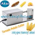 Espiral eléctrica cortador de patatas