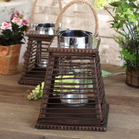 Home Decoration Use and Metal Material cheap candle holders
