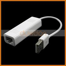 RJ45 USB Wifi Ethernet Express Wireless Adapter For APP MacBook iPad iPhone Network Adapter