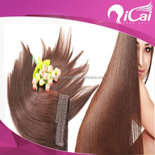 factory wholesale remy human flip in hair extensions silk straight hair brazilian virgin remy human hair extension