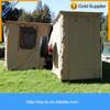 The Kalahari 1.4m x 2m Awning Tent
