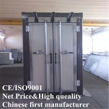 First manufacturer for heating powder coating oven/powder coating curing oven