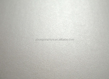 120g Ice white pearl paper wholesales