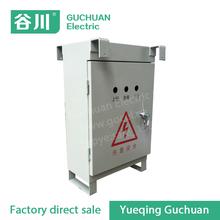 Directo de fábrica de la caja de control eléctrica cesta colgante caja eléctrica