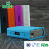 Hot new product silicone box/cover/case/enclosure/skin/sleeve for smoke xpro m80 plus mod colorful protective sleeve