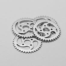 30.6mm DIY manufacturing gears miniature decorative gears