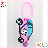 Brand new bbw silicone hand sanitizer holder pocketbac for 30 ml hand sanitizer bottle