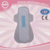 Alike pure cotton sanitary pad female , thong sanitary pads