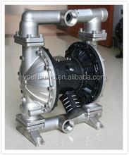 QBK pneumatic rubber diaphragm pump