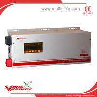 Solar power Inverter with charger 3000W