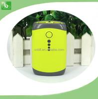 Custom real capacity cheap mobile power bank 9000mah