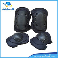 Outdoor combat hiking sport tactical military knee pad