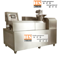 New design Production Tofu skin machine Spicy snack foods soy products for wholesales