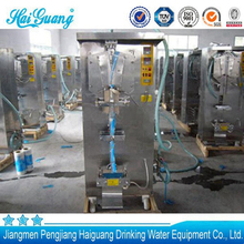 High-quality factory price aseptic pouch filling machine