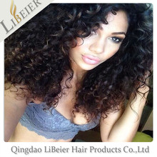 2015 hot sale whlesale human hair full lace wig