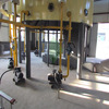 cooking oil leaching plant