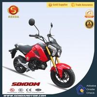 New Style Cheap 100cc Street Bicycle Cross bmx Bike SD100M