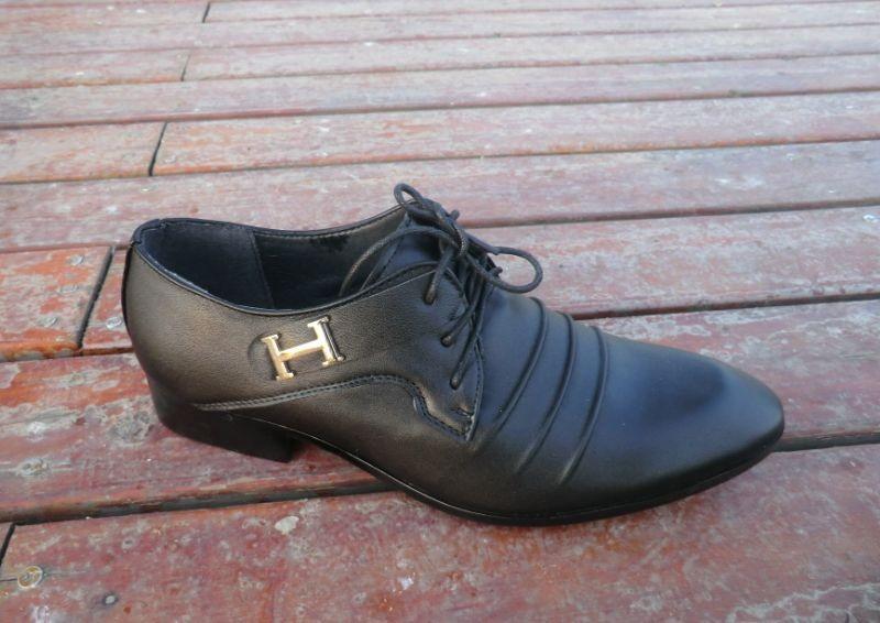 низкая цена последние 2 цвета и черные мужские мокасины, Свадебная обувь партии платье обувь бизнес