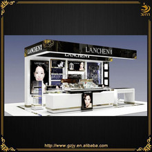 high end makeup table and makeup storage for mall kiosk ideas