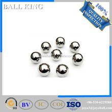 Soda blasting abrasive shot S280 AISI1015 carbon steel balls