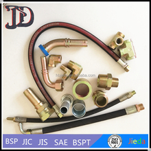 All Type Pipe Joint for Hose Connection Composed of Joint Coat and Body and Nuts And Other Components