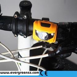 Mini LED Headlamp 180-Lumen 90-Meter Spotlight, Advanced Optics, 1.5X Brightness
