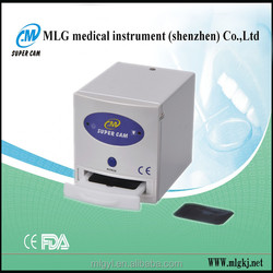 MLG M-95 super cam good price usb dental x-ray film reader /support dental x-ray film holders