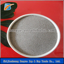 floating fly ash used in building materials