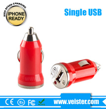 Battery Car Charger Micro Usb for htc Car Charger Single Usb 1A