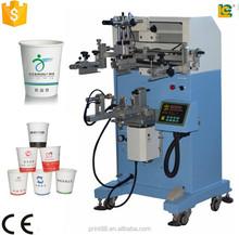 pen and mug screen printing machine LC-PA-400E